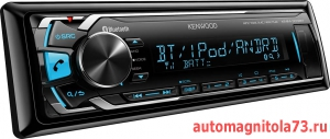 Автомагнитола Kenwood KMM-303BT