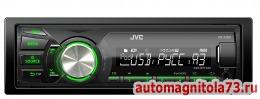 АвтомагнитолаJVC KD-X200EE